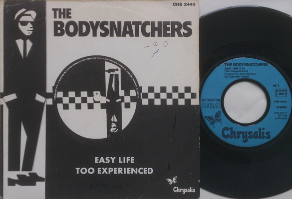 Bodysnatchers Easy Life