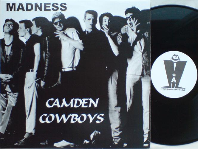 Camden Cowboys Bootleg Album
