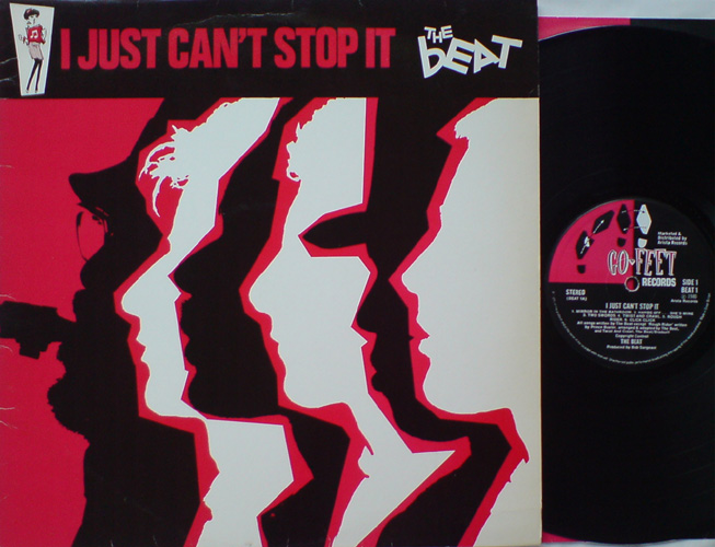 Beat 1 I Just Can 39 T Stop It The Beat