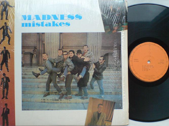 Mistakes Bootleg Album