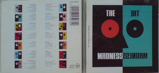 Madness in the madhouse - 2 7