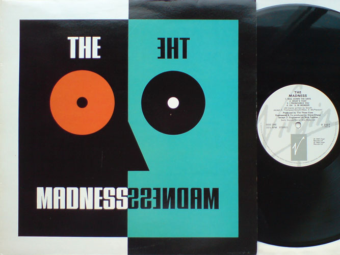 The Madness Album